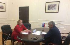 Обманутые гражданки обратились к Алексею Лавриненко