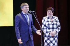 В Ставрополе отметили день учителя