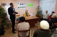 Жителей Ставрополя учили бороться с диабетом
