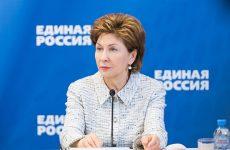 Карелова: Общественные приемные Партии готовы к Неделе приема граждан