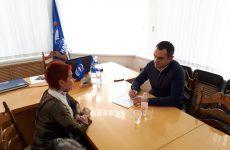 Неделя личных приемов стартовала в Кисловодске