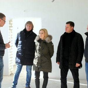 Ольга Тимофеева: «Соцобъекты должны строиться одновременно с жильем, а не отставать на годы»