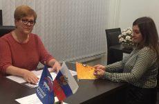 Единороссы Железноводска проводят неделю приема граждан
