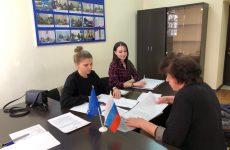 В региональной общественной приемной адвокаты помогали гражданам