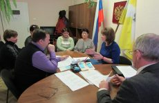 Cостоялись приемы граждан депутатами муниципальных образований Труновского района