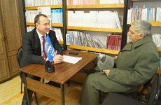 Игорь Николаев провел личный прием граждан