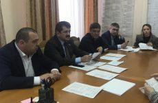 Александр Ищенко провел прием граждан по личным вопросам в городе Невинномысске