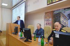 В Ставрополе дети узнали от космонавта о тернистом пути и свершении мечты