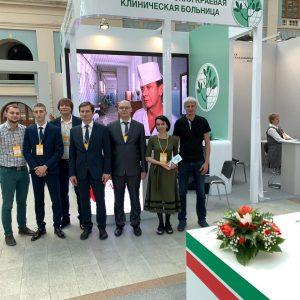 Проект ГБУЗ СК «СККБ» «Развитие санитарных дружин» — победитель Всероссийского конкурса «Здоровье нации»