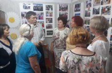 Дмитрий Судавцов провел встречу с жителями 19 микрорайона города Ставрополя