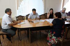 Состоялся очередной плановый выездной прием граждан в Советском городском округе