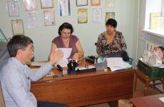 Дмитрий Судавцов провел встречу с жителями 22 микрорайона города Ставрополя