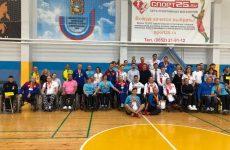 На Ставрополье завершился этап Кубка России по парабадминтону