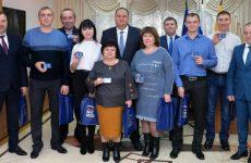 Алексей Завгороднев встретился с жителями Изобильненского ГО