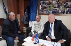 В Петровской местной общественной приемной началась единая неделя приема граждан