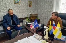 В Андроповском районе проходит Неделя приёма граждан