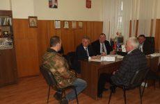 В Александровском районе стартовала неделя приема граждан