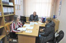 Депутат Думы Ставропольского края Анатолий Жданов провел прием граждан