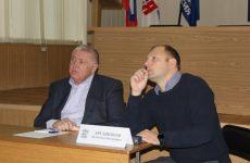 Валентин Аргашоков провел прием граждан