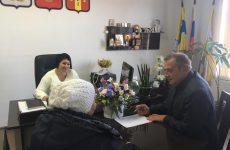 Анатолий Жданов провел прием граждан в рамках недели приемов
