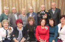 В рамках Недели приёма граждан в Пятигорске прошла встреча с активом Совета ветеранов города