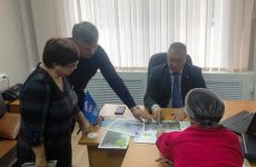 В Ипатовском городском округе стартовала неделя приёма граждан