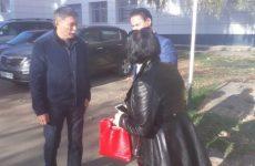 Дмитрий Судавцов встретился с жителями МКД по улице Пригородной города Ставрополя
