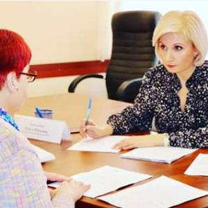 Приём граждан в Саратове в Общественной приемной «Единой России»