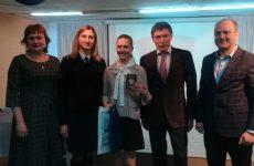 Дмитрий Судавцов принял участие в торжественном вручении паспортов