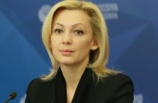 Ольга Тимофеева: «Президент обратился к каждому жителю страны и края, говорил о решении проблем людей»