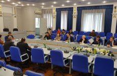 Cостоялось расширенное заседание Комиссии по работе с обращениями граждан