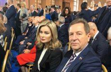 Елена Бондаренко: «Задачи, поставленные Президентом, направлены на обеспечение достойной жизни и воспитание новых поколений в системе семейных ценностей»