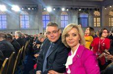 Ольга Казакова: «Президент поручил обеспечить необходимые достойные условия в детских школах искусств».