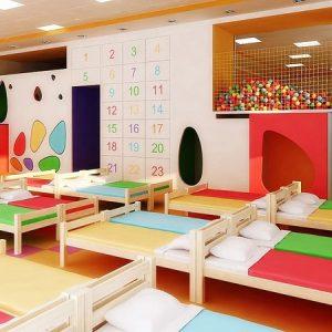 Строительство 10 новых детских садов начнётся на Ставрополье в этом году