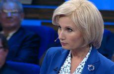 Баталина подробно объяснила, как получить выплаты за детей в России после Послания Президента