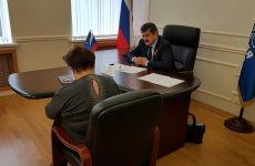 Александр Ищенко: Очень важно услышать и понять проблемы своих избирателей