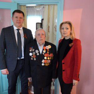 Ольга Тимофеева: «Слово «безопасность» всегда было главным на Ставрополье»