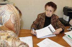 В Пятигорске прошел тематический прием гражданв рамках работы «семейных приемных»
