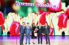 «Женщин года-2019» наградили в Ставрополе