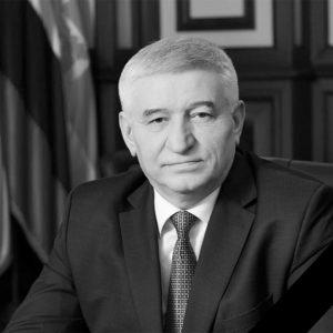Из жизни ушёл глава города Ставрополя Андрей Хасанович Джатдоев