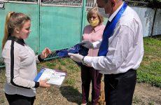 Депутат Думы Ставропольского края Анатолий Жданов принял участие в акции «Помоги учиться дома»