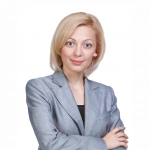 Ольга Тимофеева: «Праймериз не дает бронзоветь, отрываться от земли»