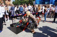 Ольга Тимофеева: «Главное – мы не должны позволить терактам повториться»