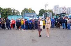 Ольга Тимофеева: «На коммунальных службах лежит большая ответственность за город»