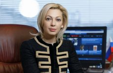 Ольга Тимофеева поздравила земляков с Днем города и Днем Ставропольского края