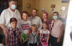 В Кисловодске завершилась акция «Собери ребенка в школу».