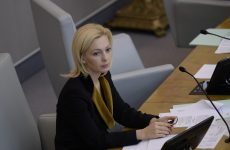 Ольга Тимофеева: «Депутаты проконтролируют ситуацию в региональных вузах»