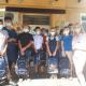 Геннадий Ягубов принял участие в акции «Собери ребенка в школу»