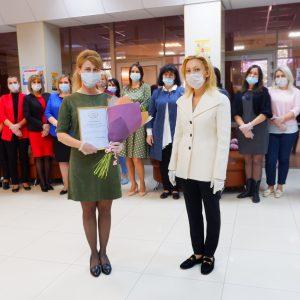 Ольга Тимофеева провела ряд встреч с жителями Невинномысска
