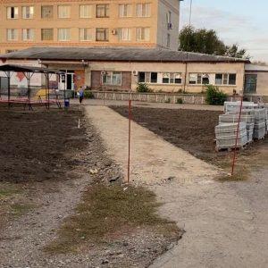 Очередная помощь медучреждению была оказана депутатом краевого парламента Анатолием Ждановым